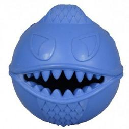 JOLLY PETS MONSTER BALL OR MONSTER MOUTH STUFF FREEZE CHEW T