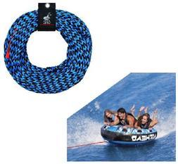 Multi Purpose Tow Rope Towable Tube Inflatable Water Ski Pul
