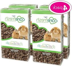 Carefresh Natural Small pet Bedding, 56L NEW FREE SHIPPING