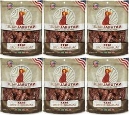 Loving Pets Natural Value Soft Chew Beef Sausages 5.25lb