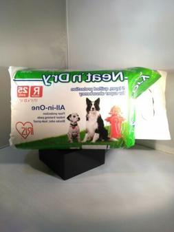 """IRIS Neat 'n Dry Premium Pet Training Pads, Regular, 17.5"""" x"""