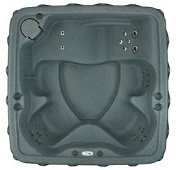 NEW - 5 PERSON HOT TUB w/ LOUNGER - 29 JETS - OZONE - UPGRAD