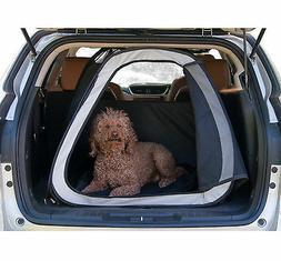 NEW Pet Gear Dog / Cat Auto Barrier Pet Pen Travel Crate Ken