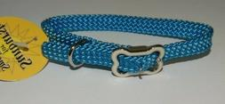New Dog Collar Coastal Pet Sunburst Small Dogs Bone Buckle 3