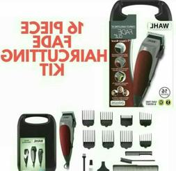 new fade cut pro hair clippers electric