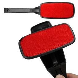 New Magic Lint Remover Brush Velour Surface For Pet Hair Clo