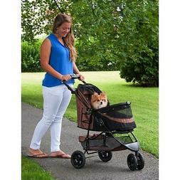 New Pet Gear NO-ZIP Special Edition Dog Strollers for pets u