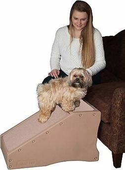 Pet Gear Stramp Stair and Ramp Combination Dog Easy Step Lig