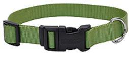 "New Coastal Pet Tuff Dog Collar Small/Medium 5/8"" Adjustable"