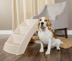 Non-Fold Design Pet Stairs for Dogs and Cats Small to Medium