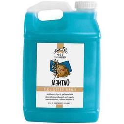Oatmeal Pet Shampoo 2.5 Gallon Concentrate Size Professional