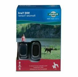 PetSafe PDT0016123 900 Yard Remote Trainer