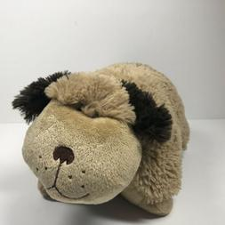 Pillow Pets Pee Wees Snuggly Puppy 11 Inch Plush Travel, Nap