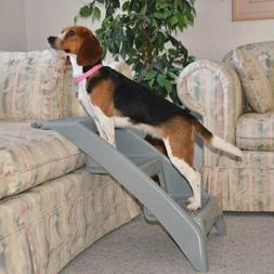 Pet 3 Step Ladder Stairs Booster For Large Dogs Made USA Non