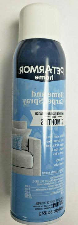 Pet Armor Home and Carpet Spray for Pet Odors New UnOpened