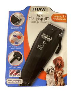 Wahl Pet Clipper Kit