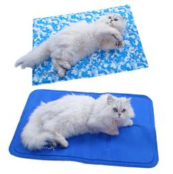 Pet Dog Self Cooling Mat Pad for Kennels Crates and Beds- Ar