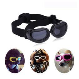 Pet Dog UV Sunglasses Goggles Waterproof Windproof  Dust Pro
