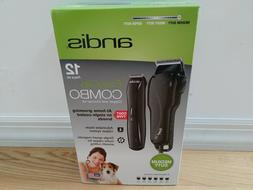 pet easy clip combo clipper and trimmer
