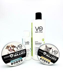 Pet Grooming Customize Order. Shampoo, Ear Cleaner, Flea Col