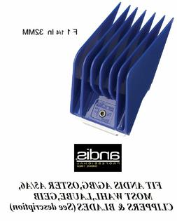 Pet GROOMING ANDIS GUIDE ATTACHMENT UNIVERSAL CLIPPER BLADE
