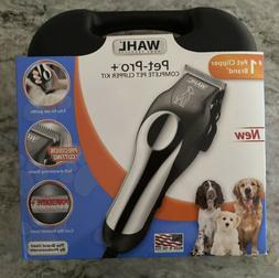 Wahl Pet Pro+, Heavy Duty Low Noise Quiet Dog Clipper - 9315