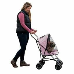 Pet Stroller - Travel Lite Pet Stroller in 3 Colors - Pet Ge