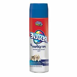 RESOLVE Pet High Traffic Foam Carpet and Upholstery Cleaner,