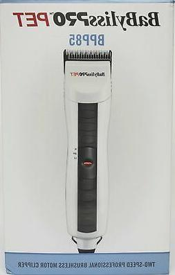 Babyliss Pro Pet Two Speed Professional Pet Motor Clipper BP