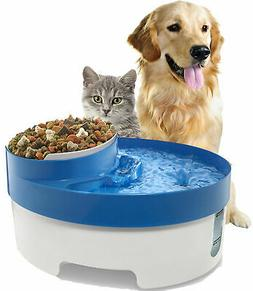 pet water fountain for cat dog automatic