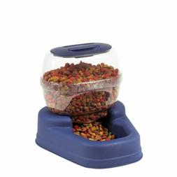 Bergan Petite Gourmet Feeder, 6 Pound Capacity