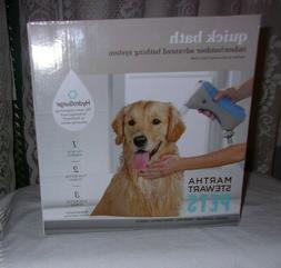 pets quick bath indoor outdoor advanced bathing