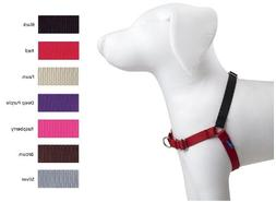 PetSafe/Premier Dog Nylon EASY WALK HARNESS Reduce Pulling S