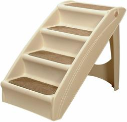 Pet Stairs, Foldable Steps for Dogs and Cats, Best for Small