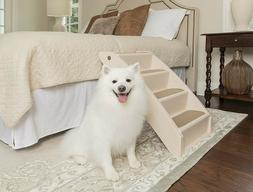 Plus Pet Stairs X-Large with Foldable Stand for Dogs and Cat