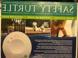 Safety Turtle Pool Child Baby / Pets Device/Alarm Base Stati