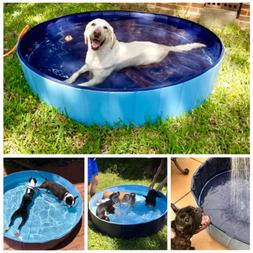 Portable Swimming Pool for Pets or kids