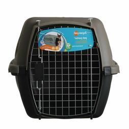 Aspen Pet Porter - Coffee carrier Pets up to 20 lbs cage dog