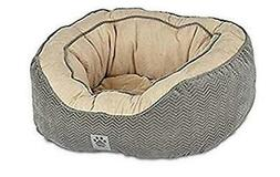 Precision Pet Daydreamer Gusset Bed, 32 by 25 by 10.5-Inch,