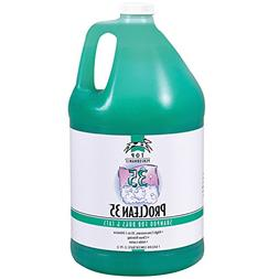 Top Performance ProClean 35 Dog and Cat Shampoo, 1-Gallon