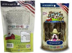 Loving Pets Products It's Purely Natural Dog Treat, 4-Ounce