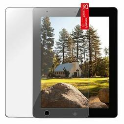 Premium New Screen Protector Guard Film for iPad 4th Gen / i