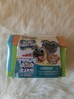 Puppy Dog Pals Travel Pets Series 5 Toy - Blue