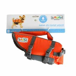 Outward Hound PupSaver Ripstop Dog Life Jacket Quick Release