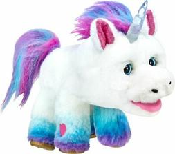 Little Live Pets - Rainglow Unicorn Vet Set