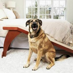Ramp For Dogs To Get On Bed Large Small Pets Cats High Beds