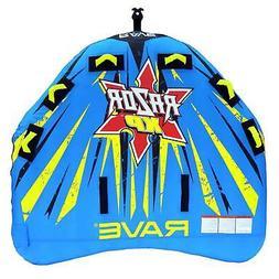 RAVE Sports Razor XP Towables