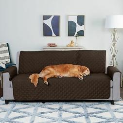FurHaven Reversible Water-Resistant Furniture Protector