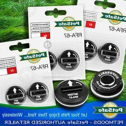 PetSafe RFA-67D-11 Batteries Wireless Dog Fence Collar PIF-2