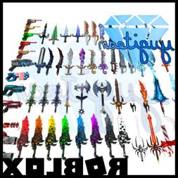 💎SALE💎 ALL Murder Mystery 2 MM2 Roblox Godly Knifes, G